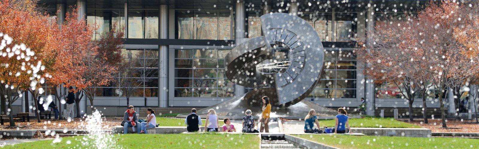 Maquina Fountain